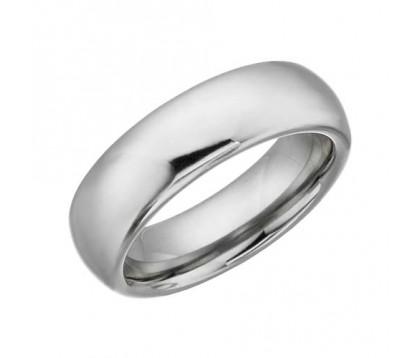 TUNGSTEN WEDDING BAND - 6.5MM